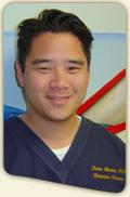 Kevin C Hszieh General Dentistry