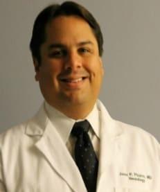 Dr. Jose P Pizarro Otero MD