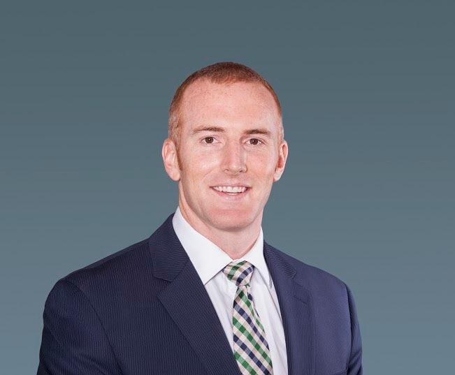 Dr. Aaron Burgess MD