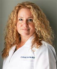 Dr. Cynthia M Genovese MD
