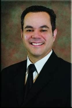 Dr. Isaac Perez MD