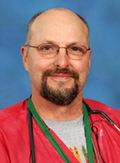 Dr. William P Harris MD