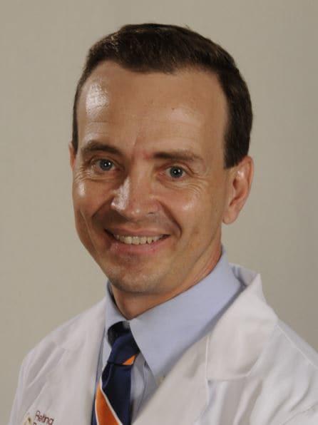Dr. Bruce M Buerk MD