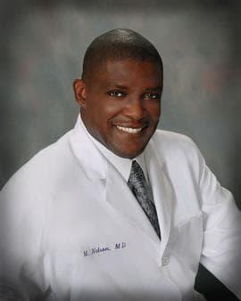 Dr. Michael P Nelson MD
