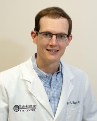 Dr. Scott A Murphy MD