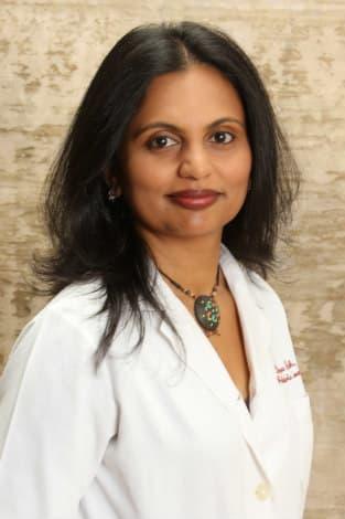 Deepa Suresh, MD Diabetes