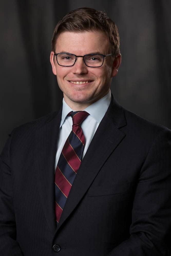 Dr. Kenneth J Kaminski MD
