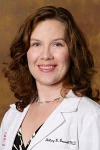 Hillary B Boswell, MD Obstetrics & Gynecology