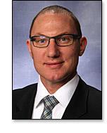 Dr. Brandon J Rebholz MD