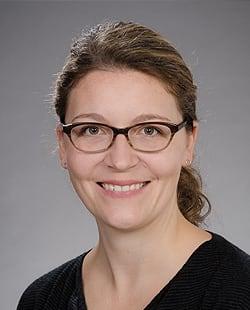Dr. Elizabeth A Micks MD