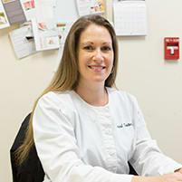 Dr. Laurel L Trotter