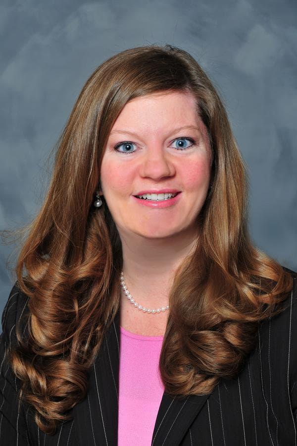 Dr. Kristi L Weaver Rowe DO
