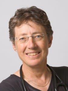 Dr. Patricia A Zishka MD