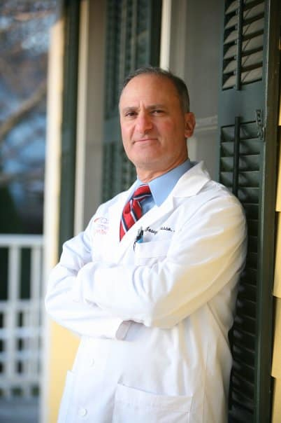 Joseph A Russo, MD Plastic Surgery
