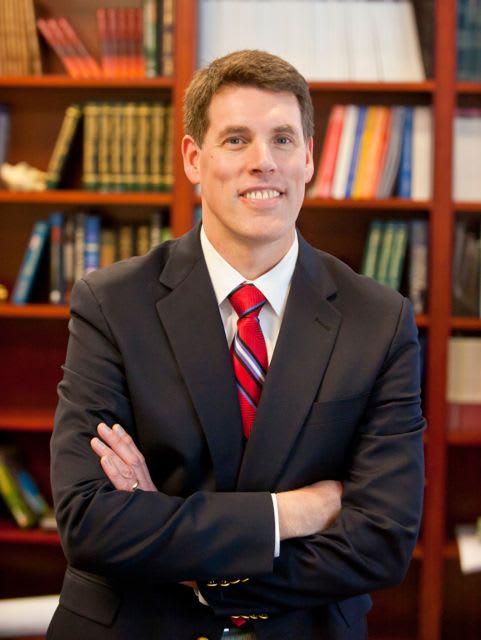 Dr. John T Dearborn MD