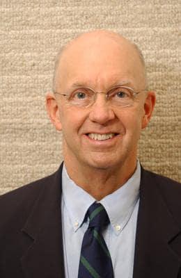 Dr. Steven T Charles MD