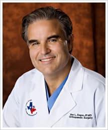Dr. Von L Evans MD