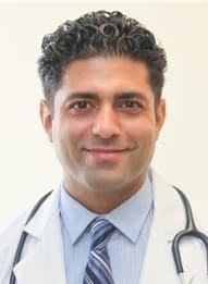 Dr. Danny Benmoshe MD