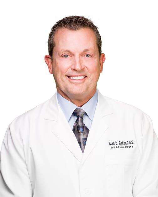 Dr. Stanley D Baker MD