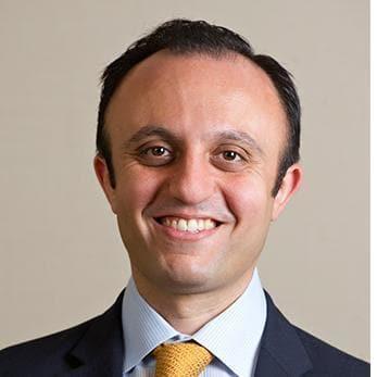 Michael Baharestani General Dentistry