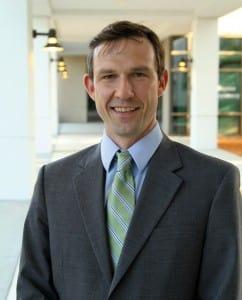 Joseph W Parks, MD Surgery
