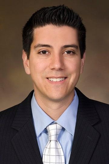 Dr. Anthony J Dyer MD