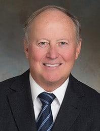 Dr. David H Palmer MD