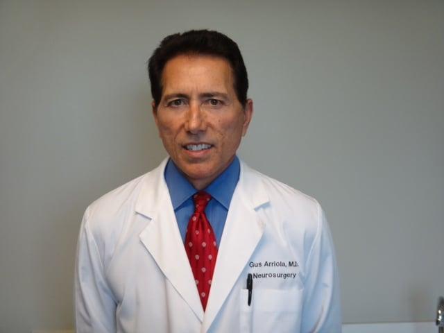 Gustavo J Arriola, MD Neurology