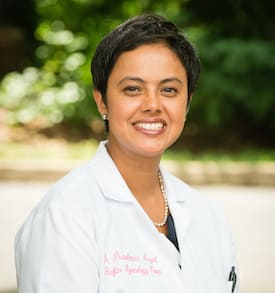 Prashanti Aryal, MD Gynecology