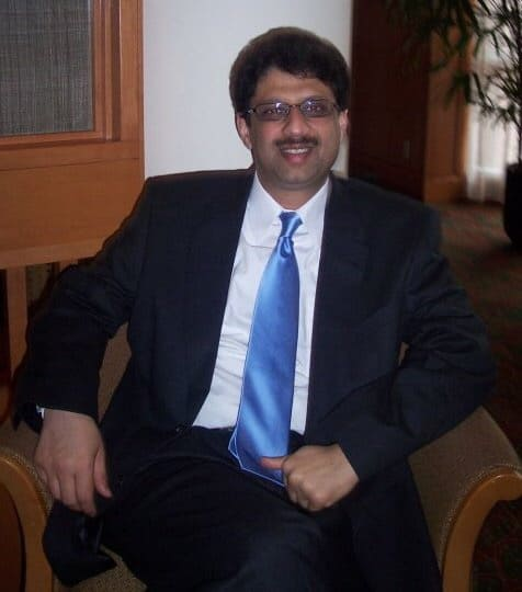 Saeed-Uz Z Khan, MD Addiction Medicine