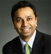 Syed M Ahmad, MD Ophthalmology
