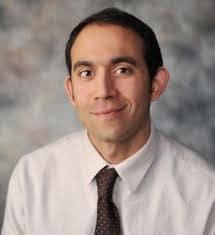 Dr. Michael L Alvares MD