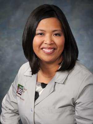 Dr. Aimeelee B Valeroso MD