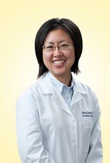Dr. Ming Y Bi MD