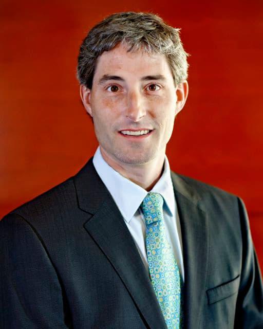 Dr. Daniel A Neumann MD
