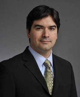 Dr. Gonzalo Pandolfi MD