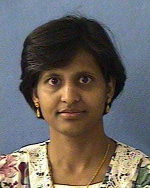 Dr. Madhavi Kanneganti MD