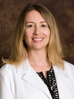 Dr. Cheri L Mann DO