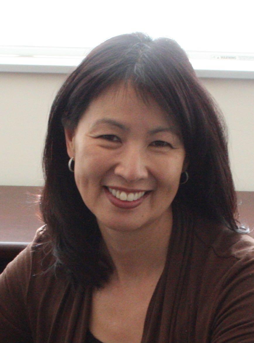 Dr. Rebecca S Yu MD