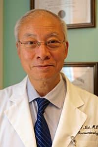 Dr. Sean C Lai MD