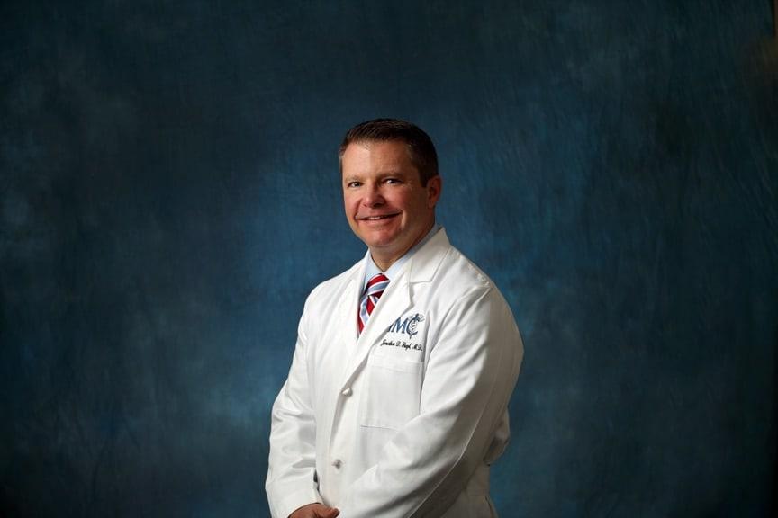 Dr. Jonathan D Siegel MD