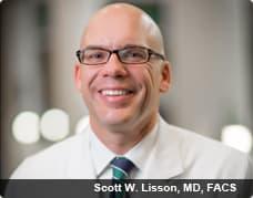 Dr. Scott W Lisson MD