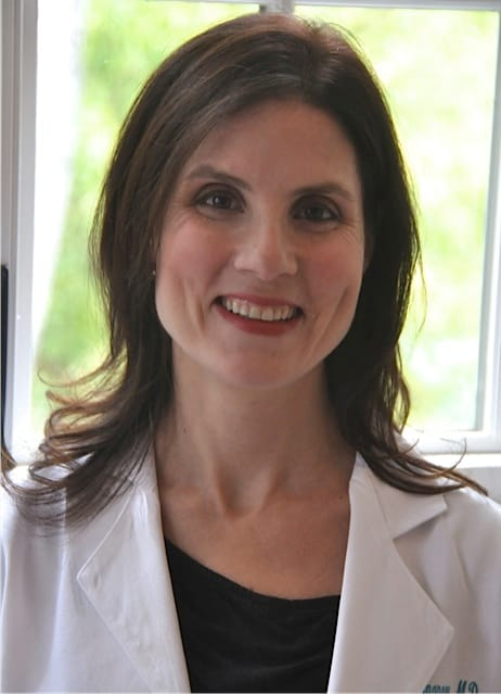 Dr. Gena L Romanow MD