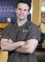 Eric D Freeman, DO Pain Management