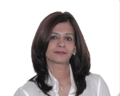 Shalini V Mahajan, MD Neurology