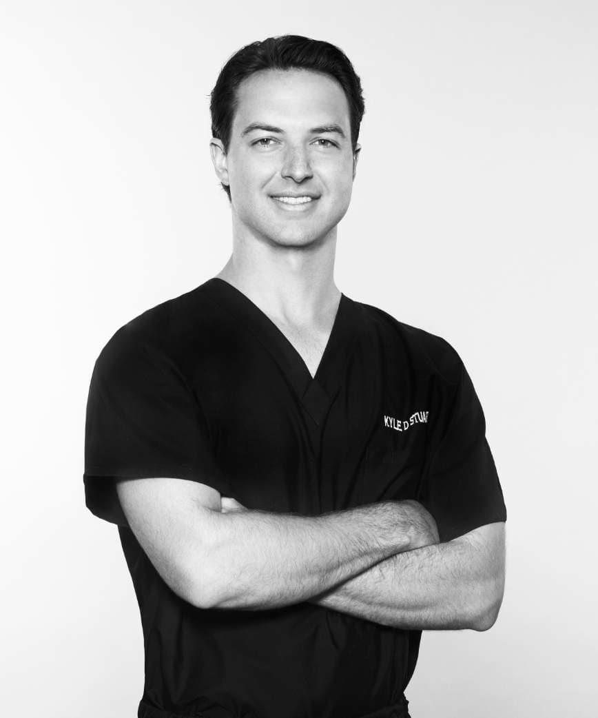 Dr. Kyle D Stuart MD