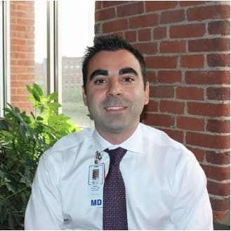 Anthony J Liberatore, MD Endocrinology
