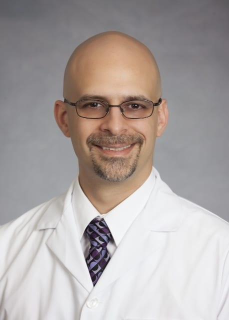 Daniel E Bolet, MD Obstetrics & Gynecology