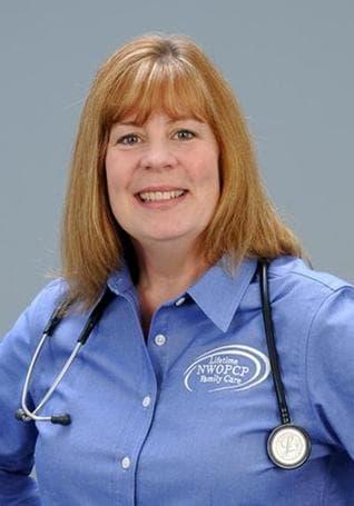 Dr. Jennifer K Fallon-Delucia MD
