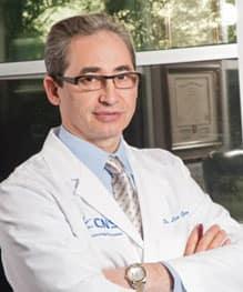Dr. Leo R Germin MD